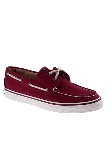 Sperry Casual Ayakkabı Bordo